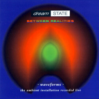 BETWEEN REALITIES - CD Cover