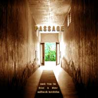 PASSAGE - CD cover